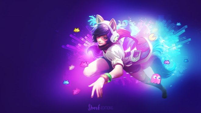 arcade_ahri_wallpaper_by_leftlucy-dadh7om-png